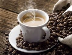 Coffee Intake Reduces The Risk Of #MultipleSclerosis