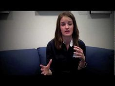 Eller Marketing Senior Spotlights - Katie Kahler - Outstanding Marketing Senior    Join the Community:  www.facebook.com/EllerMKTG  www.marketing.eller.arizona.edu