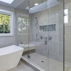 Framed Shower Door, Frameless Shower Doors, Glass Shower Doors, Door Fittings, Glass Shower Enclosures, Types Of Doors, Seo Services, Glass Panels