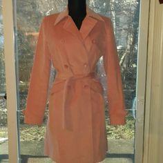 Moving sale💝👗Bubblegum pink peacoat corduroy💝👗 Pink corduroy double breast peacoat size 6 made by Jodi Jodi Jackets & Coats Pea Coats