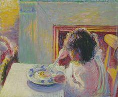 Theodore Earl Butler - The Breakfast, 1897