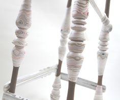 "Pia Wurstenberg, ""Processed Paper"", 2010-11"