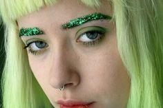 Glitter Tip Nails Code: 3567030022 Glitter Shirt, Glitter Brows, Glitter Makeup, Glitter Uggs, Glitter Nikes, Glitter Balloons, Glitter Pigment, Glitter Flats, Makeup Inspo