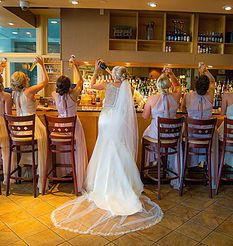 Tabrizi's Wedding Venue Is Located In Baltimore, MD On The Waterfront & Can Be Booked For Weddings, Receptions & Rehearsal…