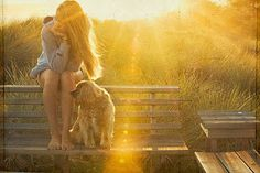 what would life be like with out dogs?.... whoever said dimonds were girls best friends never had a dog
