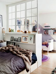 "Home ""Alone"": Small Space Hacks for Creating Privacy At Home 