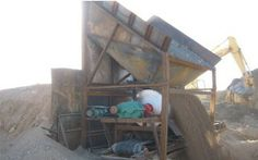 Iron ore magnetic separator - http://www.miningjxsc.com/iron-ore-magnetic-separator-160.html