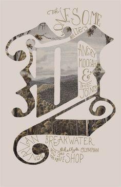 Posters / Posters Lloyd Eugene Winter IV | Design