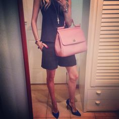 #mfw #milan #look #outfit #bag #shoes