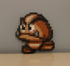 Super Mario World hama
