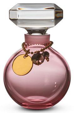 Waterford 'Rebel' Lead Crystal Perfume Bottle