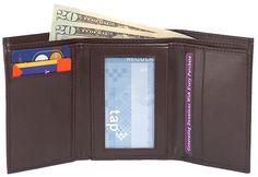 Best price for men's wallets!