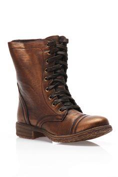 Volatile Chimney Boot In Bronze - Beyond the Rack