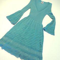 M By Missoni Dress.