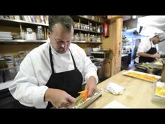How to video:  Making Vegetable Terrine  http://youtu.be/MhUAhhiRnOQ