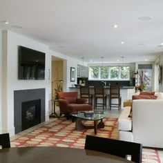 Modern Home Mother In Law Apartment Design Ideas, Pictures, Remodel, and Decor - page 5