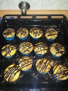 Schoki-Muffins