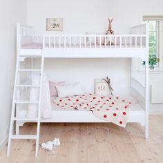 Zauberhafte Kindermöbel Skandinavische Möbel, Oliven, Kinderzimmer Zubehör,  Wohnen, Etagenbetten, Kinderbetten,