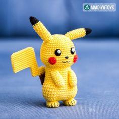 Pikachu (