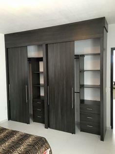 Wardrobe Interior Design, Walk In Closet Design, Wardrobe Design Bedroom, Wardrobe Furniture, Bedroom Bed Design, Closet Designs, Home Room Design, Closet Bedroom, Home Decor Bedroom