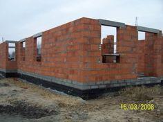 Projekt domu Jamnik w budowie. #budowa #dom #Jamnik #projekt