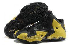 http://www.myjordanshoes.com/nike-lebron-11-black-yellow-wdm4w.html NIKE LEBRON 11 BLACK/YELLOW WDM4W Only $74.00 , Free Shipping!