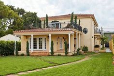 2008 Mediterranean (MD270906) -  #House for Sale in Los Angeles, California, United States - #LosAngeles, #California, #UnitedStates. More Properties on www.mondinion.com.