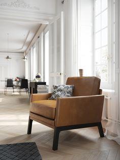BoConcept furniture visualization on Behance