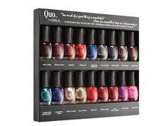 Quo Mini's Gifts Uk, Nail Polish, Nails, Day, Mini, Suitcase, Beauty, Natural, Finger Nails
