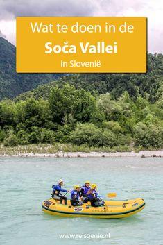 Hoogtepunten van een outdoor vakantie in Slovenië | MirreOpReis
