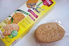 Resenha do Biscotto All'Avena da Schär, o 1º biscoito de aveia  certificadamente livre de glúten! Bread, Cheese, Food, Oatmeal Raisin Cookies, Recipes, Restaurants, Brot, Essen, Baking