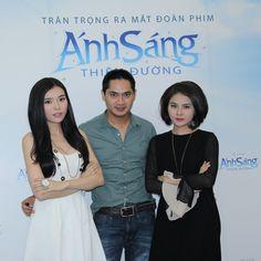 Phim Ánh Sáng Thiên Đường   Htv7