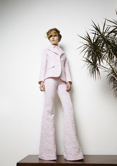 SS 2013 #ss13 #london #fashion #awake #nataliaalaverdian #trends #smart #suit