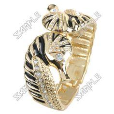Personalized & Stylish Rhinestones Bangle Bracelets, Bangles, Momma Bear, Rhinestones, Fashion Jewelry, Brooch, Stylish, Bracelets, Bracelets