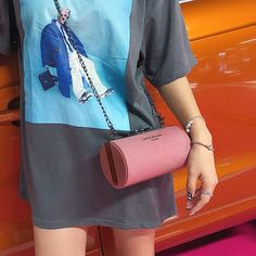 Fashion round mini crossbody bags for women nubuck PU leather lady cylinder handbags Mini Crossbody Bag, Cross Body Handbags, Pu Leather, Shoulder Bag, Lady, Women, Fashion, Moda, Crochet Shoulder Bags
