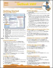Outlook 2007 Quick Reference Guide