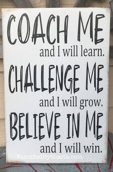 Coach Gift, Gift for a Coach, Gift for Cross Country Coach, Coach Gift Softball, Tennis Life Quotes Love, Great Quotes, Quotes To Live By, Me Quotes, Motivational Quotes, Inspirational Quotes, Wisdom Quotes, The Words, Basketball Quotes