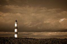 Tarbat Ness Lighthouse, Easter Ross, Scottish Highlands by Heather Leslie Ross, via 500px