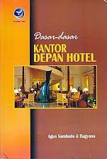 TOKO BUKU RAHMA: DASAR-DASAR KANTOR DEPAN HOTEL