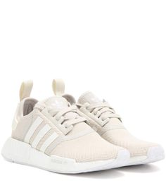 Weiße Sneakers NMD_R1