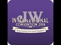 TV News Coverage - International Convention of Jehovah's Witnesses Melbourne Australia 2014 JW.ORG - YouTube