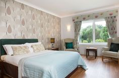 Decor, Hotel, Furniture, Bed, Home, Bedroom, Home Decor