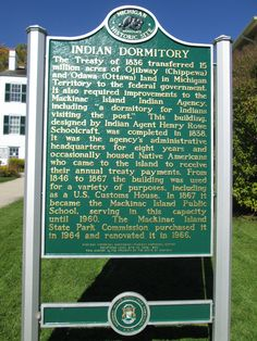 Indian Dormitory