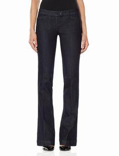 678 Trouser Jeans | Women's Denim | THE LIMITED