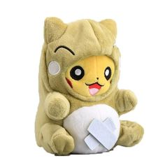 Pikachu Cosplay Brown Stuffed Plush Toy  #PikachuCosplayBrownStuffedPlushToy #PikachuPlush #PikachuPlushToy #PikachuStuffedAnimal #PikachuStuffedToy #Plush #PlushPikachu #PlushToy #PokemonPlush #PokemonPlushPikachu #PokemonPlushToys #PokemonStuffedAnimals #Stuffed #StuffedAnimalPikachu #StuffedPikachu #StuffedPokemon