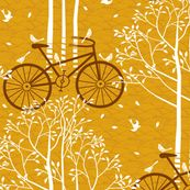 Spoonflower: a website where one can submit 'Fabric of the Week' textile designs to themes AND also order your own custom designs printed out & in repeat!  Cool.