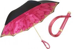 LOVE Pasotti umbrellas.    Get yours from the Upper Room Boutique in Akron