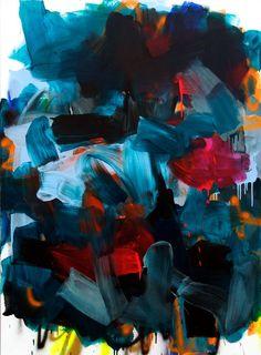 Original Abstract Painting by Dragomir Misina Acrylic Spray Paint, Spray Paint On Canvas, Spray Painting, Abstract Expressionism, Abstract Art, Pink Abstract, Original Paintings, Original Art, Canvas Art