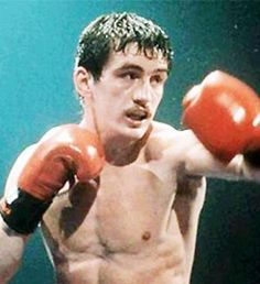 1985 Barry McGuigan - Boxing
