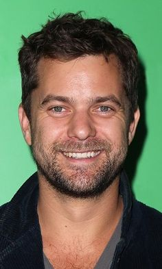 JOSHUA JACKSON, 35: The 'Dawson's Creek' alum is set to return to the small screen on Showtime's drama, 'The Affair.' He and his girlfriend of eight years, actress Diane Kruger, divide their time between Paris, Los Angeles and Vancouver (his hometown). Photo: © Getty